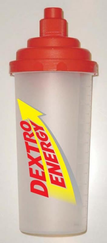 Shaker `Dextro Energy` 700ml - Shaker `Dextro Energy` 700ml