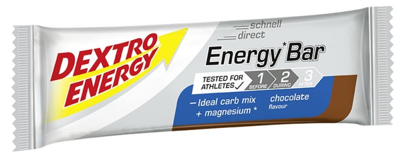 Sport Snack Dextro Energy Bar chocolate - Sport Snack Dextro Energy Bar chocolate