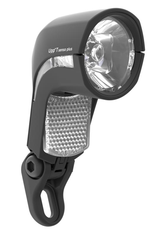 Scheinwerfer  Lumotec UPP T Senso Plus - Scheinwerfer  Lumotec UPP T Senso Plus