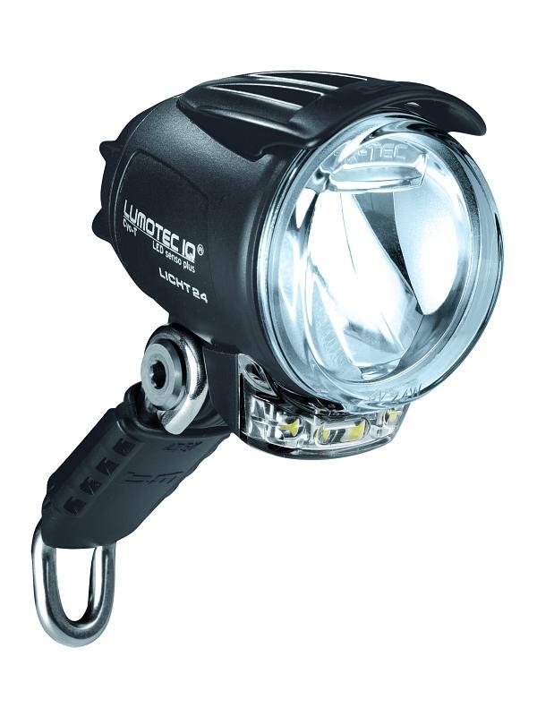 Scheinwerfer 'Lumotec IQ Cyo T' Taglicht Premium - Scheinwerfer 'Lumotec IQ Cyo T' Taglicht Premium