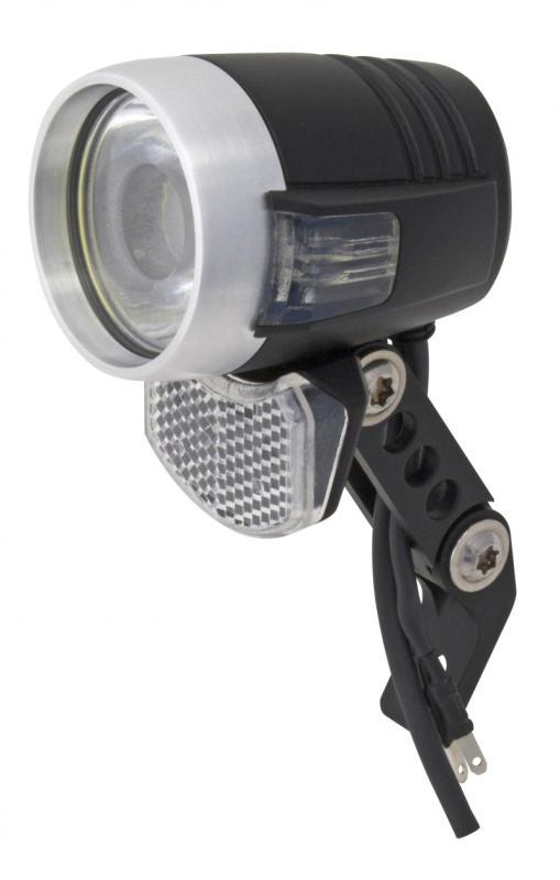 Scheinwerfer 'Axa Blueline 50' - Scheinwerfer 'Axa Blueline 50' bei Fahrrad-Krause.de