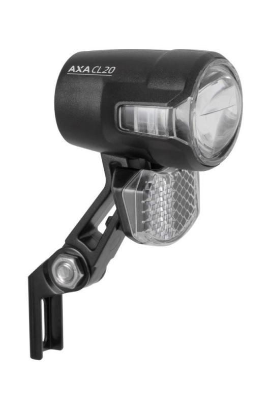Axa Scheinwerfer  Compactline 20 Switch - Axa Scheinwerfer  Compactline 20 Switch