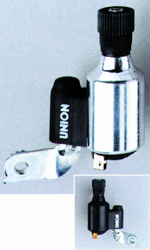 Axa Dynamo  8201 - Axa Dynamo  8201