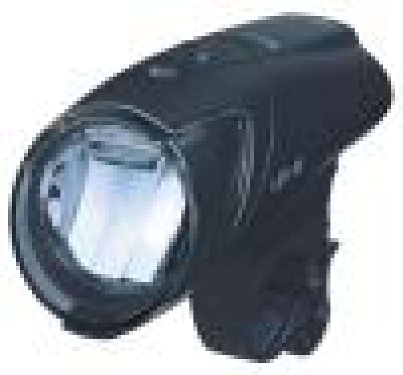 LED Scheinwerfer `IXON IQ` Set Premium 80 Lux - LED Scheinwerfer `IXON IQ` Set Premium 80 Lux