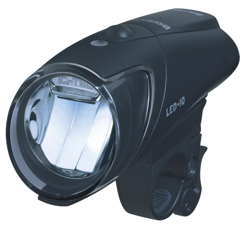 LED Scheinwerfer 'IXON IQ' Set 40 Lux - LED Scheinwerfer 'IXON IQ' Set 40 Lux