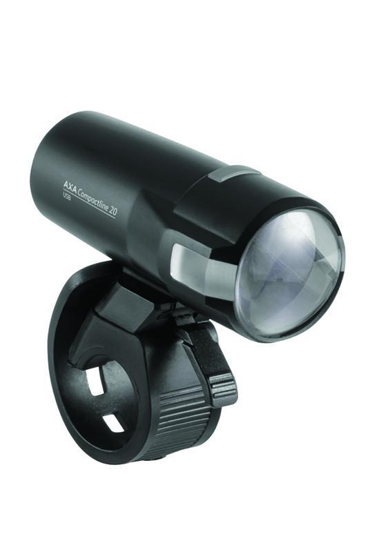 Axa Beleuchtungsset  Compactline 20 - Axa Beleuchtungsset  Compactline 20