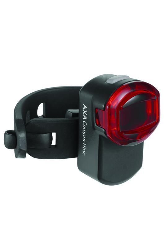 Axa Batterierücklicht Compactline1 LED - Axa Batterierücklicht Compactline1 LED