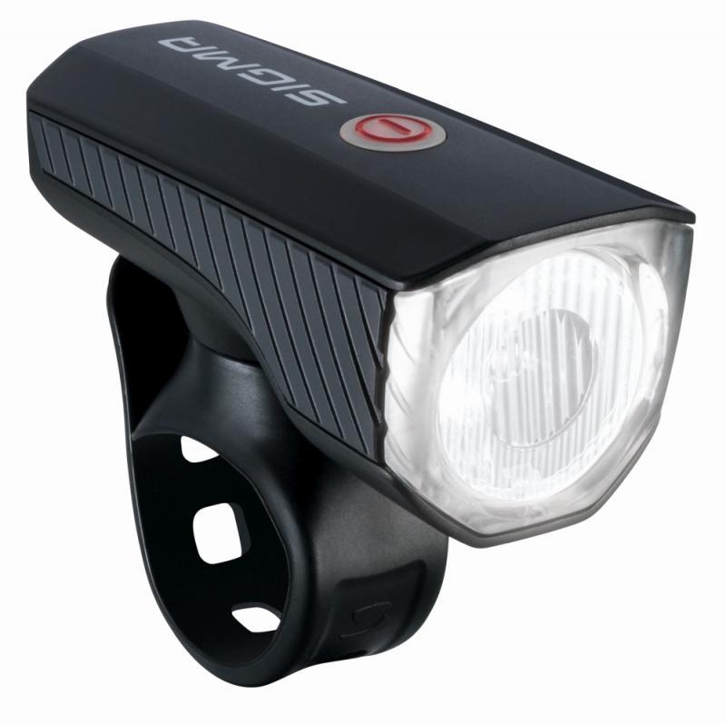 Batteriescheinwerfer `Sigma Aura 40 USB` - Batteriescheinwerfer `Sigma Aura 40 USB`