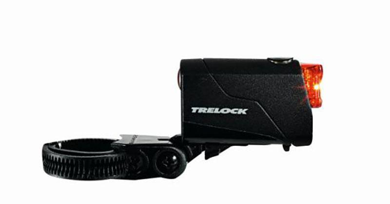 Batterierücklicht `Trelock LS 720` - Batterierücklicht `Trelock LS 720`