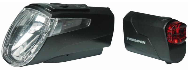 Batteriebeleuchtungsset `Trelock LS 460 I-Go/LS 720` - Batteriebeleuchtungsset `Trelock LS 460 I-Go/LS 720`
