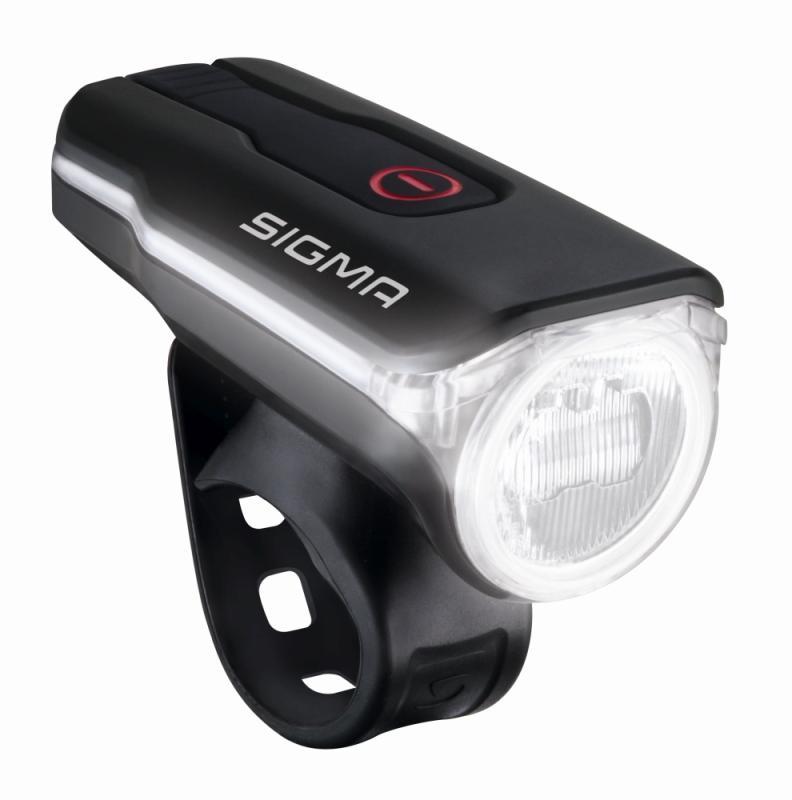 SaarRad Fr. Hoffmann GmbH - B2B-Shop - Sigma Sport Beleuchtungsset Aura 60 / Infinity