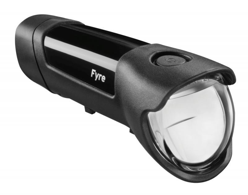 Batteriescheinwerfer 'Ixon Fyre' - Batteriescheinwerfer 'Ixon Fyre'