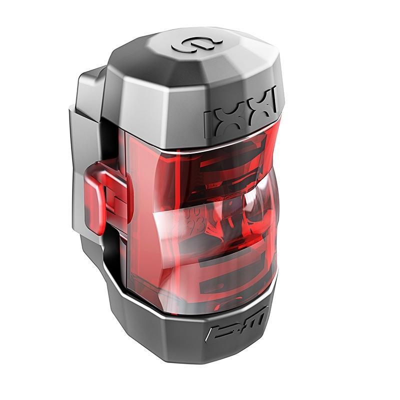 Batterierücklicht `IXXI` - Batterierücklicht `IXXI`