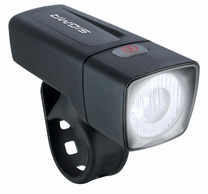 Batteriescheinwerfer `Sigma Aura 25` - Batteriescheinwerfer `Sigma Aura 25`