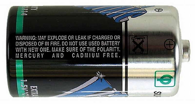 Batterie Sony 12 V - Batterie Sony 12 V
