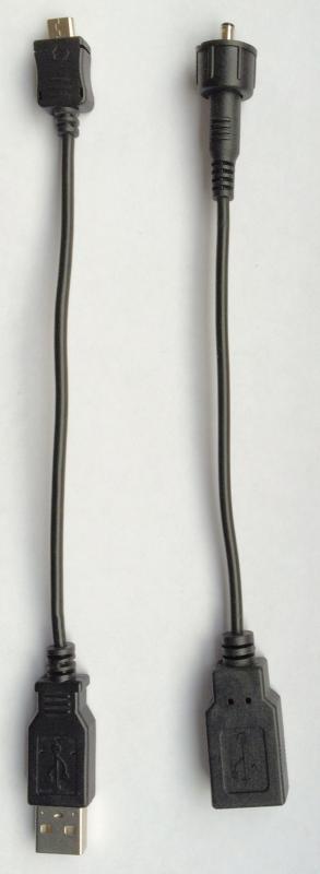 USB Ladekabel 'Busch&Müller' - USB Ladekabel 'Busch&Müller'
