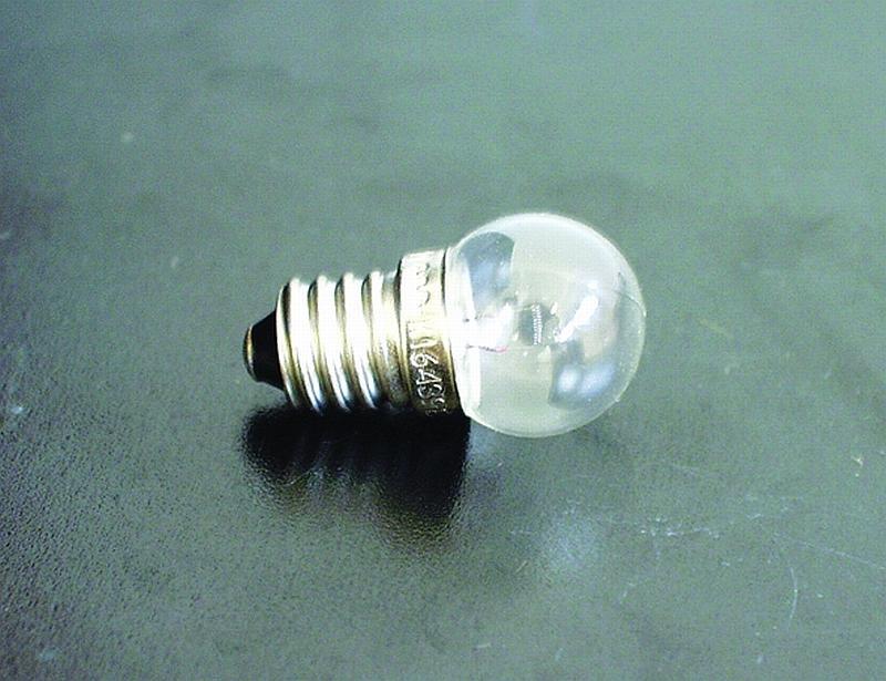 Rücklichtbirne - Rücklichtbirne