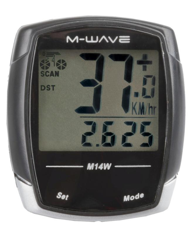 Computer `M-Wave M14W` - Computer `M-Wave M14W`