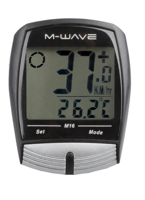 Computer `M-Wave M16` - Computer `M-Wave M16`