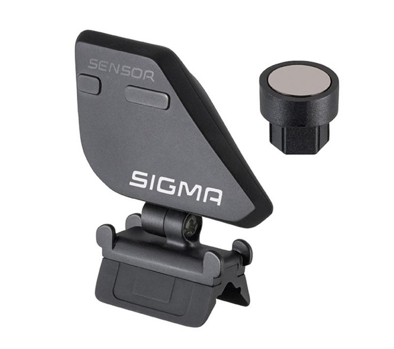 STS Trittfrequenzsender Sigma Sport - STS Trittfrequenzsender Sigma Sport