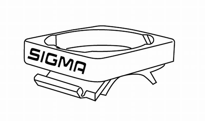 STS Ersatzhalter Sigma für Batterie 2032 - STS Ersatzhalter Sigma für Batterie 2032