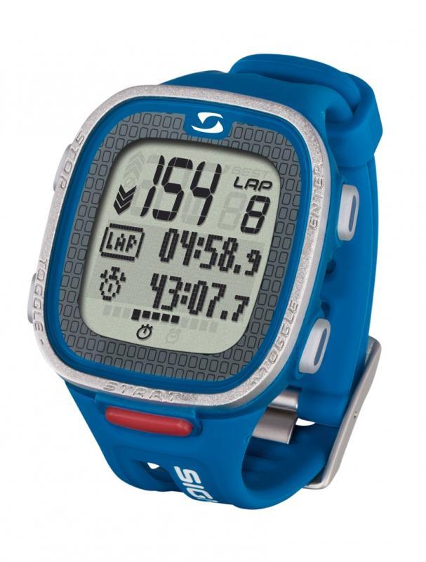 Pulsmesser `Sigma Sport PC 26.14`  blau - Pulsmesser `Sigma Sport PC 26.14`  blau