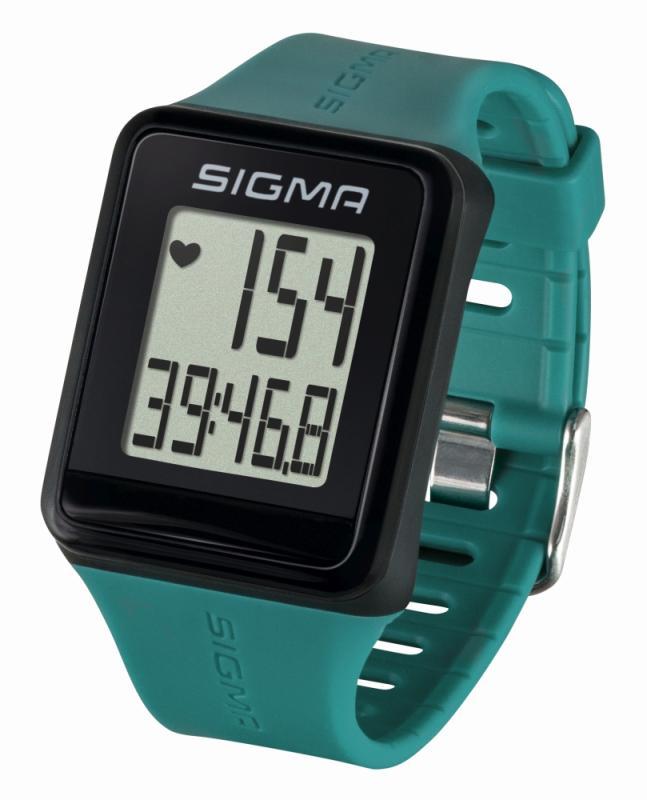 Pulsmesser Sigma Sport ID.Go grün - Pulsmesser Sigma Sport ID.Go grün