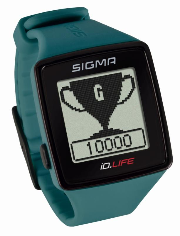 Pulsmesser Sigma Sport ID.Life grün - Pulsmesser Sigma Sport ID.Life grün