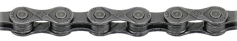 Schaltungskette 'X-9-73' KMC - Schaltungskette 'X-9-73' KMC