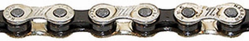 Schaltungskette 'X-11EL' KMC silber - Schaltungskette 'X-11EL' KMC silber
