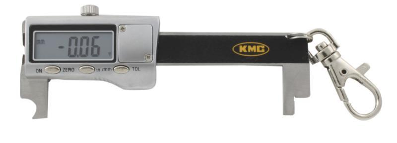 Digitale Kettenmeßlehre ` KMC ` - Digitale Kettenmeßlehre ` KMC `