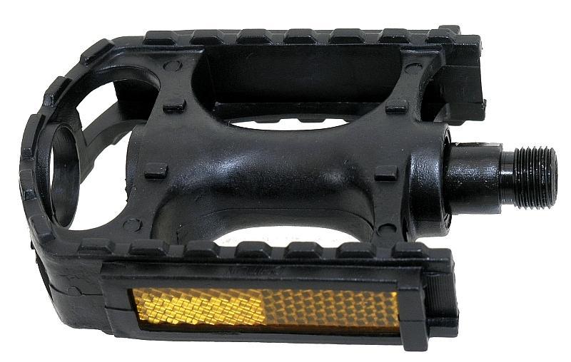 Pedale MTB Kunststoff - Pedale MTB Kunststoff