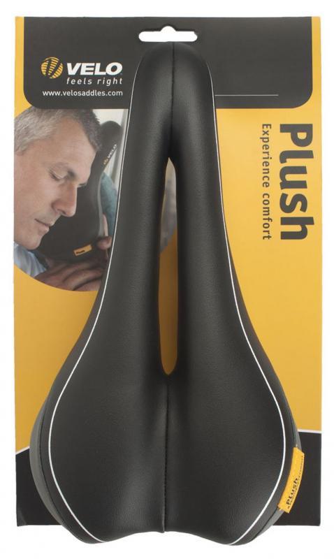 Sattel `Velo Plush Speedflex` - Sattel `Velo Plush Speedflex`