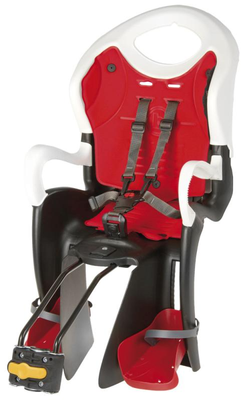 Kindersitz für Sitzrohr - Kindersitz für Sitzrohr