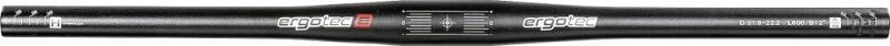 Lenker ' Ergotec Flat Bar ' 650B Oversize - Lenker ' Ergotec Flat Bar ' 650B Oversize
