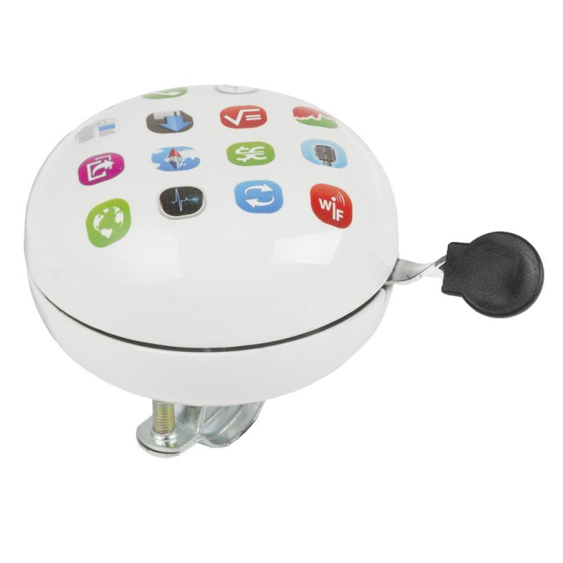 Glocke Zweiklang Ding Dong'M-Wave' Apps - Glocke Zweiklang Ding Dong'M-Wave' Apps