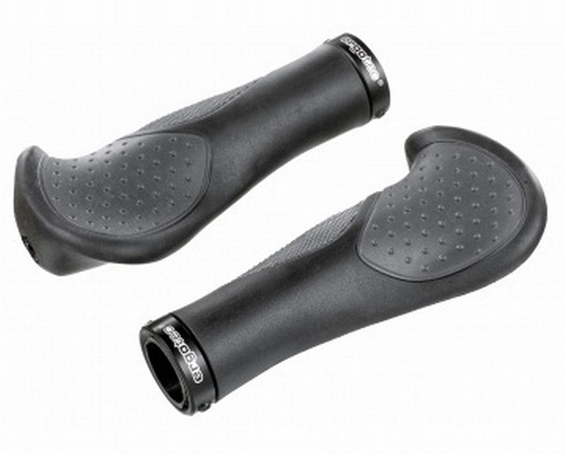 Griffe Komfort 'Ergotec AKS-08' - Griffe Komfort 'Ergotec AKS-08'