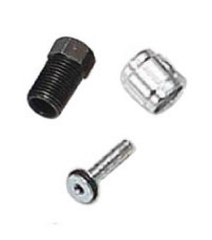 Hydraulik Mutter/Buchse/Einsatz - Hydraulik Mutter/Buchse/Einsatz