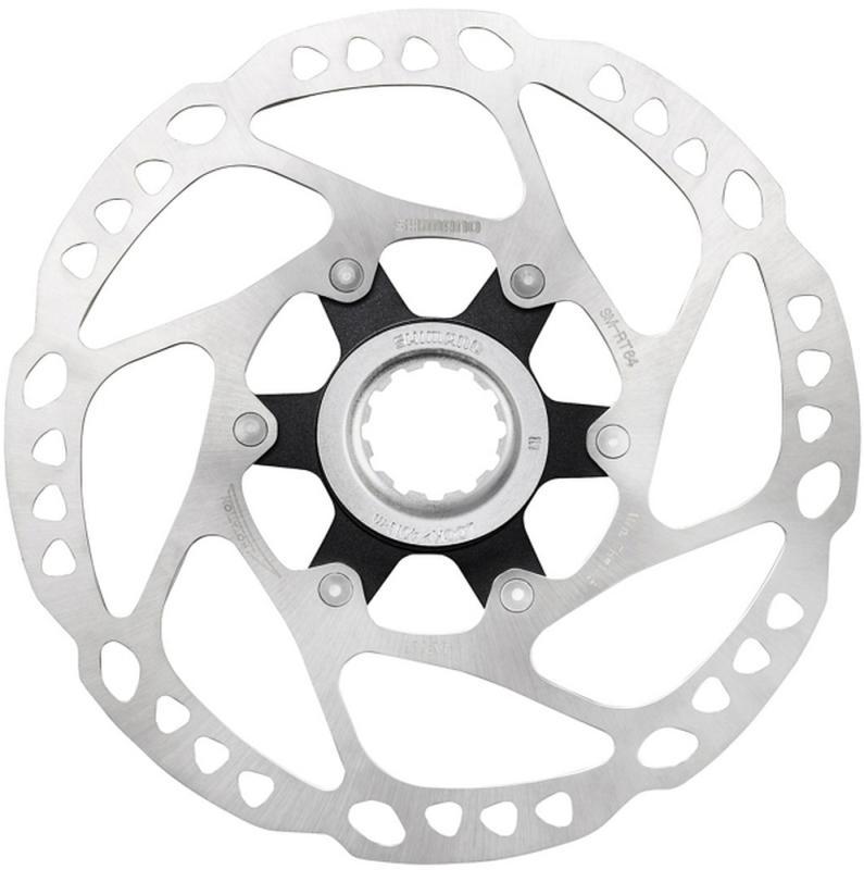 Bremsscheibe 160 mm Centerlock Shimano - Bremsscheibe 160 mm Centerlock Shimano