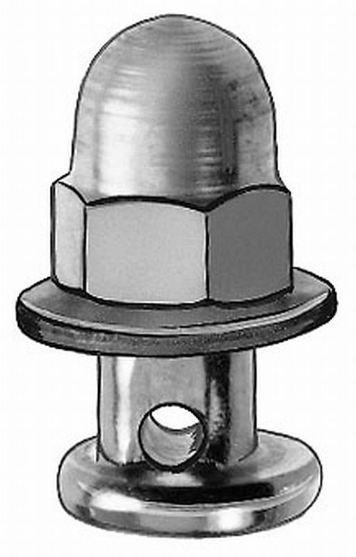 Lochschraube für Felgenbremse - Lochschraube für Felgenbremse