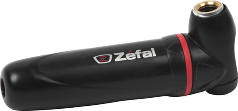 CO 2 Pumpe 'Zefal EZ Plus' - CO 2 Pumpe 'Zefal EZ Plus'