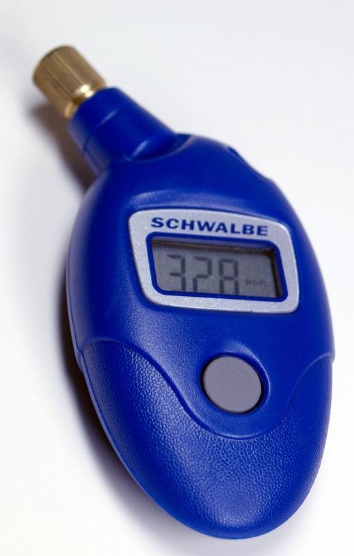 Luftdruckmesser Airmax - Luftdruckmesser Airmax