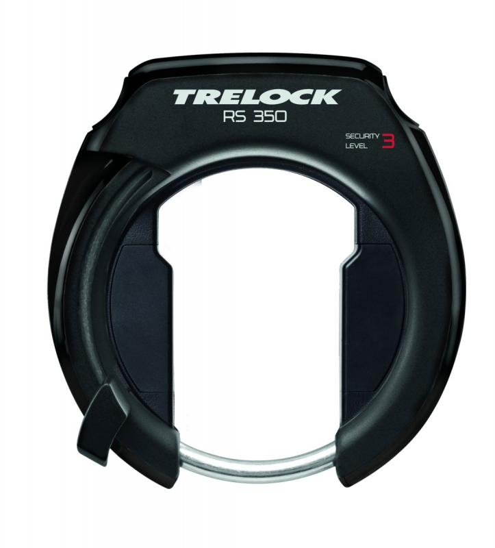 Rahmenschloß 'Trelock' RS 351 - Rahmenschloß 'Trelock' RS 351