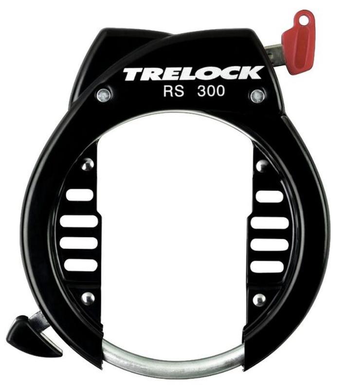 Rahmenschloß 'Trelock' RS 300 - Rahmenschloß 'Trelock' RS 300