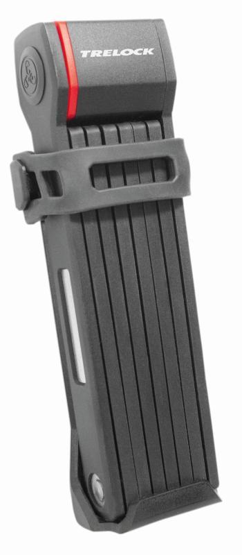 SaarRad Fr. Hoffmann GmbH - B2B-Shop - Trelock Faltschloß FS 280/100  Two.Go schwarz