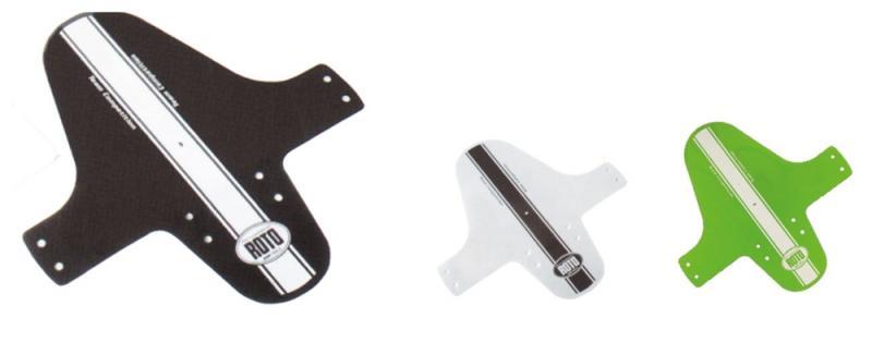 Schutzblech 'Roto' vorn für Federgabel - Schutzblech 'Roto' vorn für Federgabel