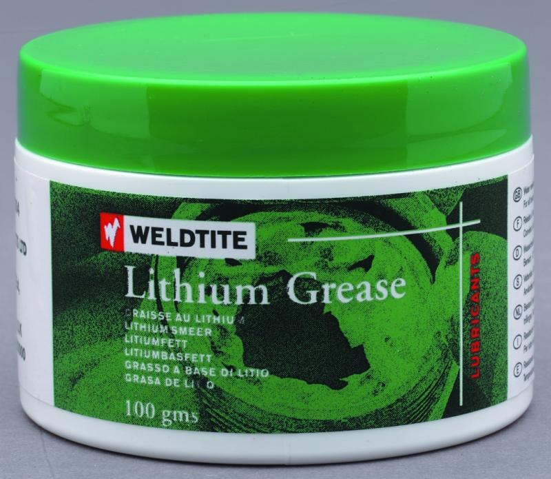 Lithium Fett - Lithium Fett