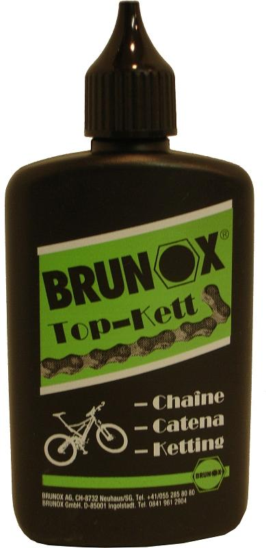 Schmiermittel 'Brunox Top Kett' - Schmiermittel 'Brunox Top Kett'
