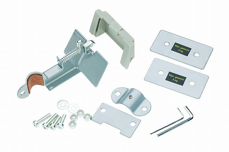Quickhalter für Korb 560501/502 - Quickhalter für Korb 560501/502