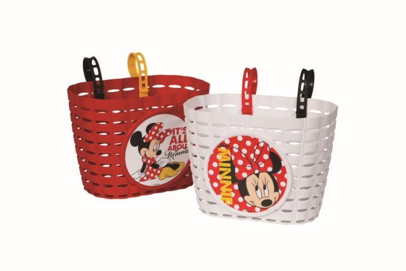 Kinder-Einkaufskorb 'Minnie Mouse' - Kinder-Einkaufskorb 'Minnie Mouse'